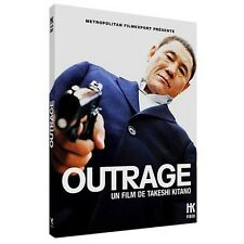 Outrage DVD NEUF SOUS BLISTER