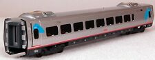 Bachmann HO Scale Train Business Car Amtrak Acela