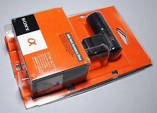 Sony Alpha A77 NEX 7 6 Camera ECM-ALST1 ECMALST1 Compact Stereo Microphone