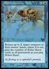 MTG AETHER BURST ASIAN - ESPLOSIONE ETEREA - OD - MAGIC