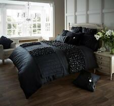 Verina Luxurious Duvet Covers Quilt Covers Bedding Sets and Runners (All Sizes)