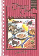 SLOW COOKER RECIPES Jean Pare COMPANYS COMING Cookbook CROCK POT Crockpot EASY