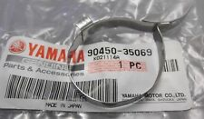 Genuine Yamaha YFB250 YFM350 YFM600 Drive Shaft Boot Clamp Clip 90450-35069