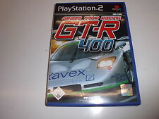 PLAYSTATION 2 ps2 GRAND TOUR RACING 400