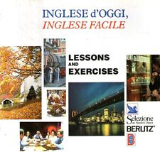 S10 Inglese d'oggi, inglese facile English Lessons and  Reader's Digest