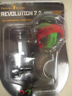 New Trophy Ridge Revolution Bow Hunting Rest Drop Away 2.0 LH Black Left Hand