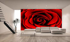 Rose Wall Mural Photo Wallpaper GIANT WALL DECOR PAPER POSTER