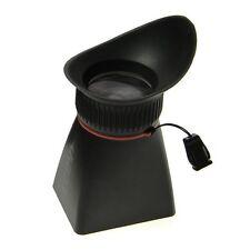 Kinotehnik LCDVF 4/3 v2 LCD Magnifier per Canon 5d Mark II 7d Sony a7 a7r