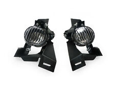 DEPO 2000-2005 Chevy Monte Carlo Replacement Fog Light Lamp Set Left + Right