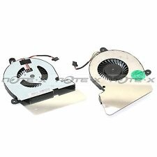 For Toshiba U900 U940 U945 laptop cpu Cooling Fan cooler AB07505HX07KB00