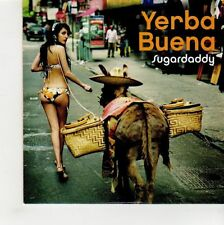 (GF924) Yerba Buena, Sugardaddy - 2007 DJ CD