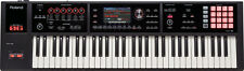 Roland FA-06 FA06 61-key Music Workstation New