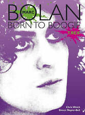 Marc Bolan: Born to Boogie-ExLibrary