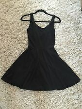 NWT Abercrombie & Fitch Skater Dress Size M