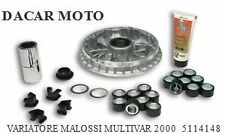 5114148 VARIATORE MALOSSI MULTIVAR 2000 YAMAHA X MAX 400 IE 4T LC EURO 3