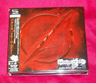 METALLICA Through The Never JAPAN MADE SHM 2 CD NEW 1ST PRESS + POSTER UICN-1046