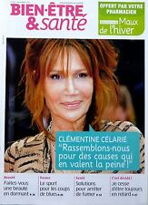 Mag 2013: CLEMENTINE CELARIE