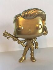 Female Lone Wanderer GOLD Funko POP #49 Custom Exclusive Metallic Vinyl FALLOUT