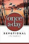 NIV, Once-A-Day Bible for Leaders, Paperback