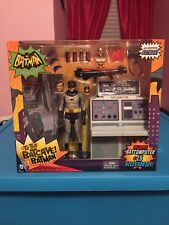 1966 Batman Classic TV Series To The Batcave Adam West 6 Inch Scale Lot