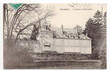 HOUDEMONT Meurthe et moselle CPA 54 le chateau de Montauban