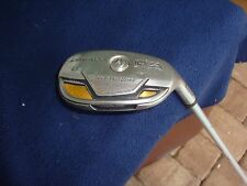 Adams Idea Pro Gold Tour Prototype 21 Degree Hybrid Regular Flex Graphite