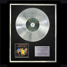 QUEEN ITS A KIND OF MAGIC   CD PLATINUM DISC FREE P+P!!