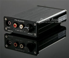 Mini Optical/Coaxial/USB DAC Audio Decoder 24BIT/192K Hi-Fi Headphone Amplifier