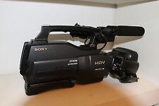 Sony hvr HD 1000e comerciante videocámara incl. 12 meses de garantía * Top