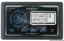 KENWOOD Recess fit LCD Radio Remote Control Kmr700U