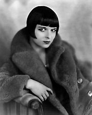 Louise Brooks 8x10 Classic Hollywood Photo. 8 x 10 B&W Picture #3