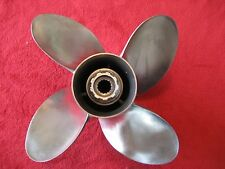 MERCURY OR YAMAHA 14 X 26 STAINLESS STEEL PROPELLER