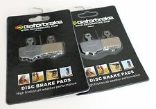 Alligator / Gatorbrake MTB Organic Semi-Metallic Disc Brake Pads AVID Elixir,2pc