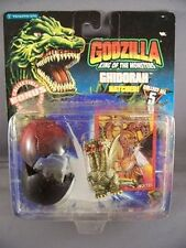 1994 Godzilla King of the Monsters Ghidorah Hatched Action Figure NIP Rare NIB