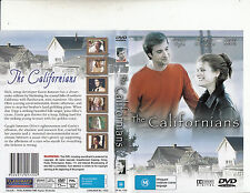 The Californians-2005-Noah Wyle-Movie-DVD