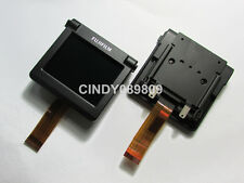 LCD Display Screen for FUJI Fujifilm FinePix S100 FS Camera with Rotation Unit