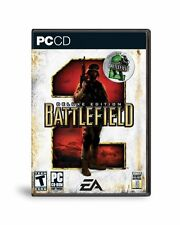 Battlefield 2 Deluxe Edition PC Perfect Guaranteed inc/ Special Forces