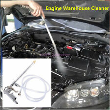 Car Engine Warehouse Cleaner Washer Gun Air Pressure Spray Dust Oil Washer Tool