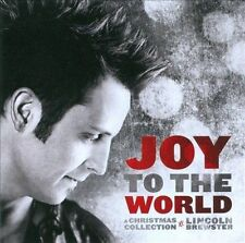 Joy to the World: A Christmas Collection by Lincoln Brewster (CD, New)