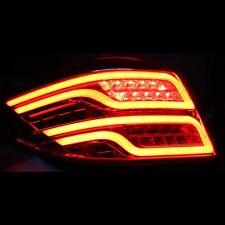 LED Tail Lights Rear Lamp For Chevrolet Cruze Hatchback 5door 2012~2014