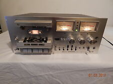 Pioneer CT-F1000 cassette deck Clean Unit