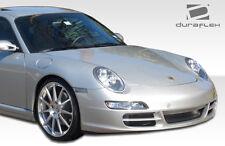 99-04 Porsche Boxster 997 Duraflex Carrera Front End ConV3pc Body Kit 105205