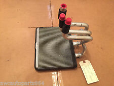 2008 BMW 750Li E66 HEATER RADIATOR CORE UNIT OEM 81562007