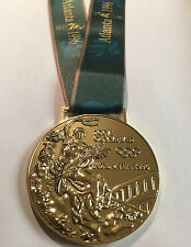 1996 Atlanta Summer Olympics Souvenir GOLD medal RARE TEAM USA 1:1 Full Size