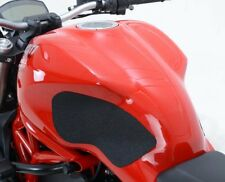 R&G Racing Eazi-Grip Traction Pads Black to fit Ducati Monster 821