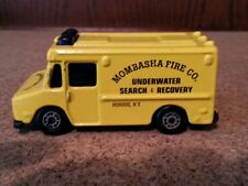 Fire Department Maisto Mombasha Fire Co. Monroe NY Search Recovery Search Truck