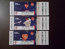 Los Angeles Dodgers 2014 MLB ticket stub - 10,000 MLB franchise win