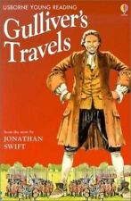 Gulliver's Travels Young Reading 2