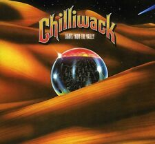 Lights From The Valley - Chilliwack (2013, CD NIEUW)