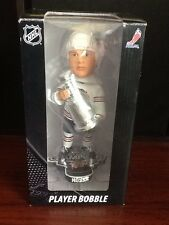 Brent Seabrook/Marian Hossa ERROR Chicago Blackhawks Stanley Cup Trophy Bobble